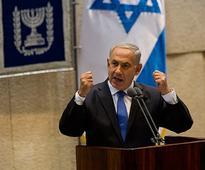 Benjamin Netanyahu warns Iran, says Israeli Air Force strong enough to defeat any threat