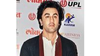 Ranbir Kapoor shows rushes of Dutt biopic to Karan Johar and other friends