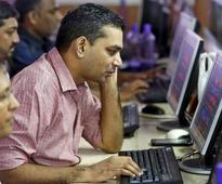 Sensex rebounds; worries over U.S. election cap gains