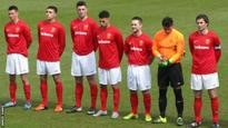 Jersey FA 'encouraged' by Gibraltar bid