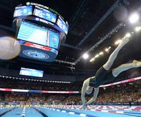 Ledecky clinches spot for Rio with 400 free win