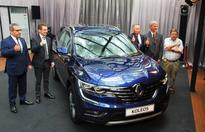 Renault Koleos Flagship SUV Unveiled With RM 172,800 Price Tag