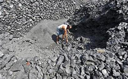 Ministry slaps notices on Odisha coal blocks