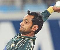 Suspended Hafeez to skip BPL and work on bowling action