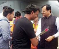 Mission Sankat Mochan: 12 from Gujarat return safely from South Sudan