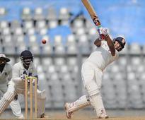 Ranji Trophy roundup: Risabh Pant hits unbeaten ton; ...