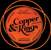 Copper & Kings American Brandy Co. Adds California and Michigan to Distribution Footprint