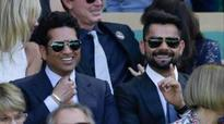 Kohli should not be compared with Sachin: Rhodes