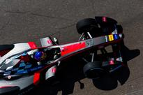 FE: Villeneuve out, Conway in at Venturi