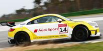 Andreas Mikkelsen and Scott Speed to Join Audi Sport TT Cup for Season Opener