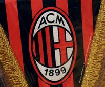 Serie A: AC Milan's sale to Chinese investors pushed back by 3 months
