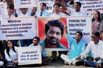 Centre refuses to make public Rohith Vemula's death probe report