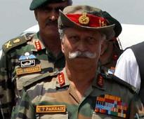 Northern Army chief calls on Jammu and Kashmir Governor