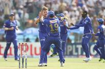 IPL Stats: James Faulkner becomes the top wicket-taker in IPL 2013