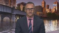 Richard Di Natale on parliamentary entitlements