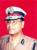 KP Singh to be the new DGP, Haryana