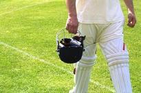 Sudbury Cricket Club stay top after defeat