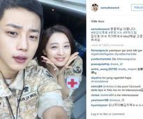 Bromance: HK actor and singer Wong Cho-lam overjoyed at seeing Korean actor Song Joong-ki