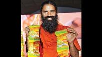 Patanjali Ayurved is the third largest seller of FMCG products