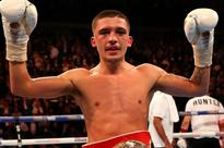 Lee Selby set for Las Vegas debut in IBF featherweight title defence against Jonathan Victor Barros