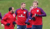 Townsend wont risk England prospects at Newcastle, says Hodgson