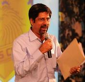 Krishnamachari Srikkanth Evicted From Jhalak Dikhhla Jaa
