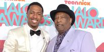 Nick Cannon's Preacher Father Had Brutal Words for Mariah