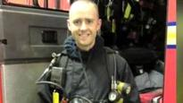 Jury finds firefighter unlawfully killed