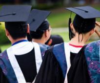 For biz grads, it's back to job basics