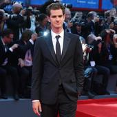 Andrew Garfield: Award shows are gratitude rituals