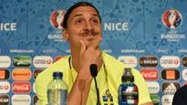Ibrahimovic to miss Manchester United's pre-season tour to China