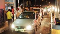 Traffic count to be videographed at sealink, 5 city entry points