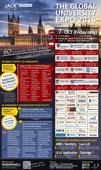 Global University Expo @7 Oct 2016 @Marina Bay Sands Level 3