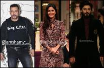 AWESOME THREESOME! Salman Khan, Fawad Khan and Katrina Kaif together?