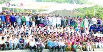Clean Kshipra to be sent to Ujjain