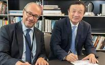 Huawei and Leica Camera team up to create new R&D lab in Germany