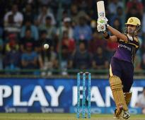 Brathwaite finally comes to the party as Daredevils beat Knight Riders