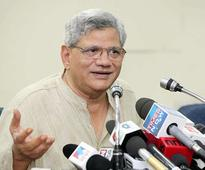CPI(M) ready to face elections even if held early: Yechury