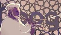 Google Doodle celebrates Shehnai maestro Ustad Bismillah Khan on his 102nd birth anniversary