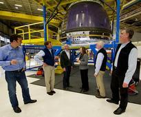 Blue Origin Rocket Takes Next Step Towards Space Tourism