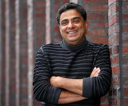 Excited to collaborate with Cricket Association for the Blind in India: Ronnie Screwvala