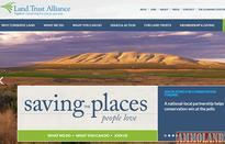 Land Trust Alliance Raises $40 Million to Strengthen Land Conservation