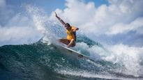 Tyler Wright ends WSL year on a high with Maui Pro win