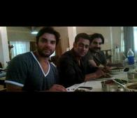 Brother's Bond: Salman Khan's unseen pictures with Arbaaz & Sohail