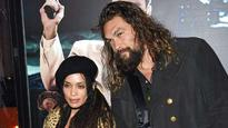 'Game of Thrones' actor Jason Momoa marries Lisa Bonet in intimate ceremony