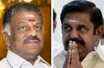 AIADMK merger: both factions expect in 2 days
