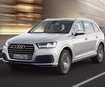 Audi Q7 petrol launched in India at 67.76 lakh; delivers 255 PS of quattro power