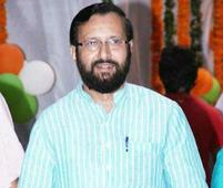 Political world full of poets, authors: Prakash Javadekar