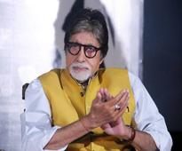 Amitabh Bachchan speaks in favour of social media