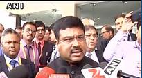 Inclusion of petrol, diesel under GST to be taken up in council meeting: Dharmendra Pradhan